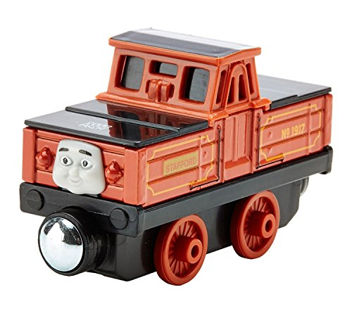 Fisher-Price Thomas The Train Take-N-Play Stafford (Thomas Train Characters)