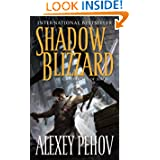 Shadow Blizzard (The Chronicles of Siala)