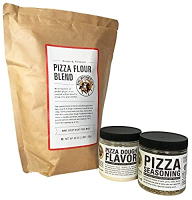 King Arthur Flour Pizza Baking Kit