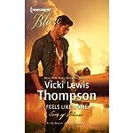 Feels Like Home   Vicki Lewis Thompson