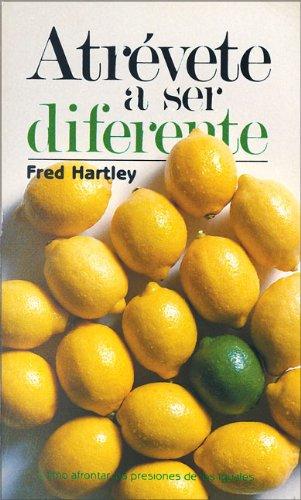 Atr�vete a ser diferente, Hartley, Fred