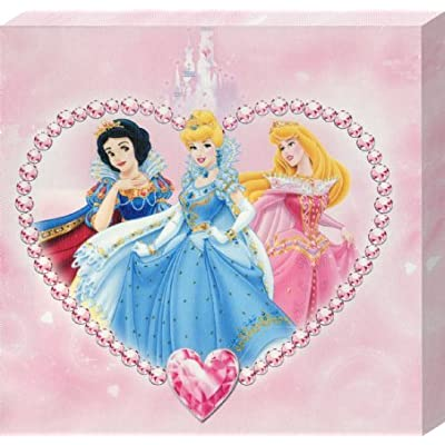 Cartoon Characters items in princess plastic canvas pattern store