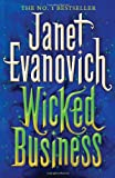 Janet Evanovich Wicked Business (Diesel 2)