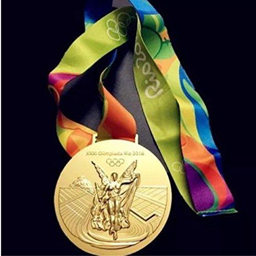 リオ・オリンピック・ゴールドメダル/OLYMPIC 2016 RIO DE JANEIRO BRAZIL