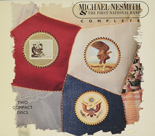 Michael Nesmith - Complete First National Band Recordings - Zortam Music