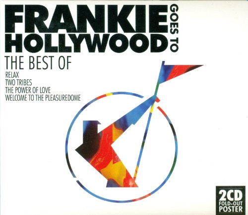 Frankie Goes To Hollywood-The Best Of-2CD-2013-DLiTE Download