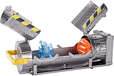 Ghostbusters Ghost Trap Playset from Mattel - Import (Wire Transfer)