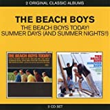 The Beach Boys The Beach Boys Today! / Summer Days (And Summer Nights!!)