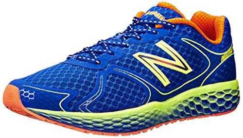 New Balance Men's M980V1 Fresh Foam Running Shoe