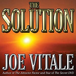 The Solution Audiobook