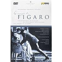 モーツァルト:歌劇「フィガロの結婚」K.492(伊語歌詞) [DVD]