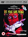 Eyes Without a Face (3 - Disc Collect...