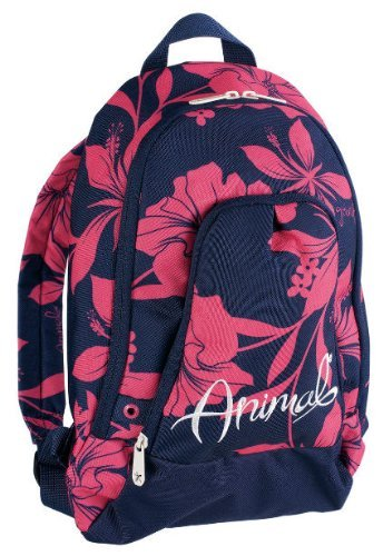 Animal Bulge small Rucksack/Backpack - Womans/Girls