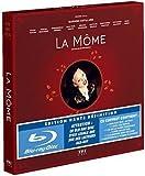 echange, troc Coffret la mome super collector. Inclus l edition 2 DVD + 1 CD + 1 livre + 1 calendrier [Blu-ray]