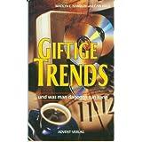 """Giftige Trends (... und was man dagegen tun kann)von """"Madlyn L. Hamblin /..."""""""
