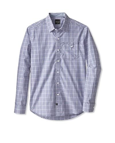 7 Diamonds Men's Pillows Of Winds Long Sleeve Shirt