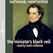 The Minister's Black Veil | [Nathaniel Hawthorne]