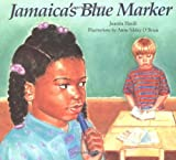img - for Jamaica's Blue Marker book / textbook / text book