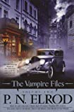 The Vampire Files, Volume Two (0441014275) by Elrod, P. N.
