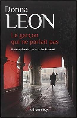 Le Garcon qui ne parlait pas - Leon, Donna