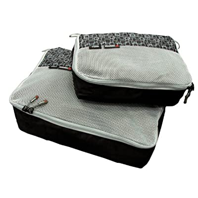 Packing Cubes / Packing Organisers - Travel Accessory