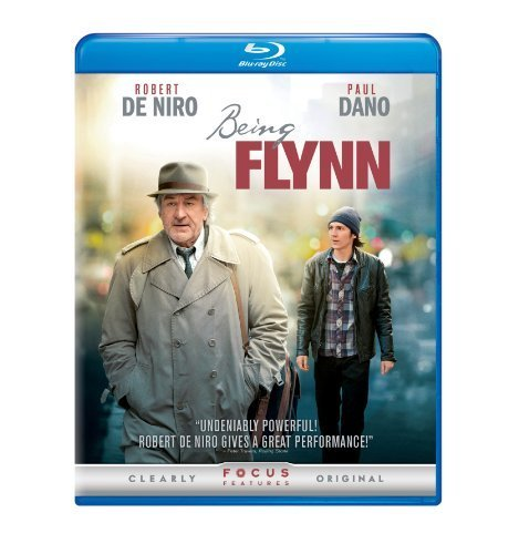 Being Flynn [Blu-ray] by Focus Features