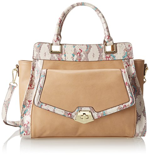 Nine West Sadie Satchel,Hyacinth,One Size