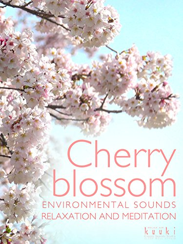 Cherry blossom Environmental sound Relaxation and Meditation