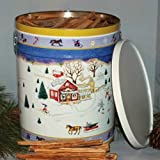 GOW 10259 Fatwood in Holiday Tin - Design Varies