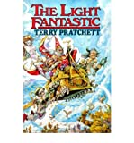 Terry Pratchett The Light Fantastic [Hardback]
