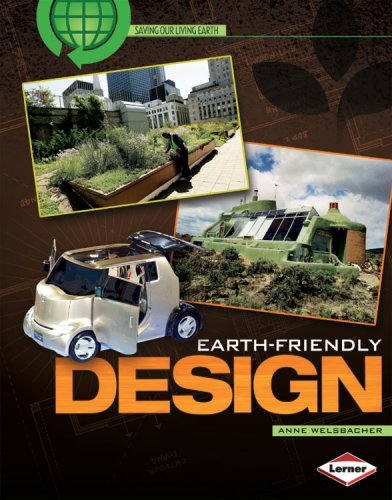 Image for Earth-Friendly Design (Saving Our Living Earth)