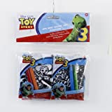 4pk Toy Story 3 Mini Poster Pack with Markers