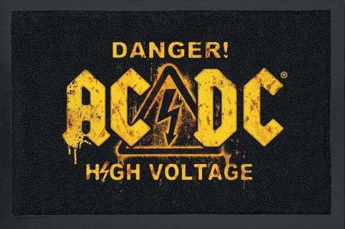 AC/DC Zerbino Danger.-Zerbino