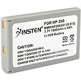 HIi-quality Equivalent NP-200 Battery FOR MINOLTA DiMAGE X Xg Xt Digital Camera