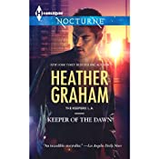 Keeper of the Dawn: The Keepers: L.A., Book 4 | [Heather Graham]