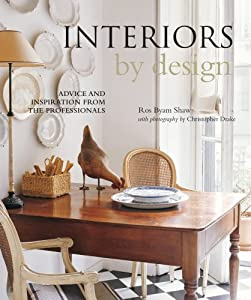 Interiors by Design: Advice and Inspiration from the Professionals from Ryland Peters & Small