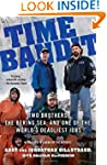 Time Bandit: Two Brothers, the Bering...