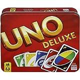 Mattel - Uno Deluxe