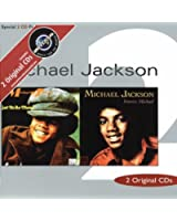 Got To Be There / Forever Michael (coffret 2 CD)