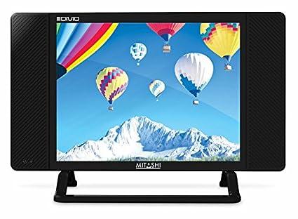 Mitashi MiE017v18 17 Inch HD LED TV Image