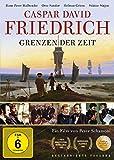 DVD Cover 'Caspar David Friedrich - Grenzen der Zeit