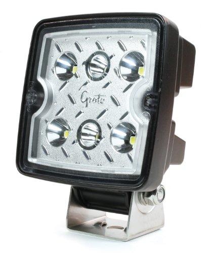 Grote 63981-5 Work Lamp