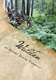 Image of Walden by Henry David Thoreau