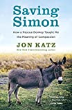 Saving Simon: How a Rescue Donkey Taught Me the Meaning of Compassion