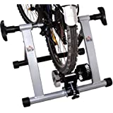 Soozier Kinetic Resistance Cycling Indoor Bike Trainer Stand
