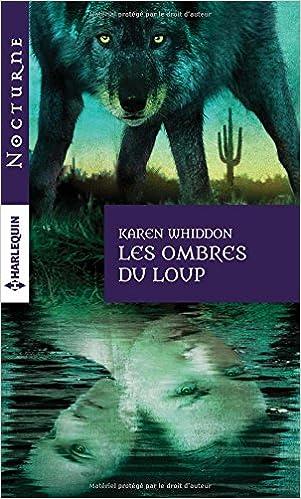 Les ombres du loup  de Karen Whiddon 51bS5iFufRL._SX299_BO1,204,203,200_