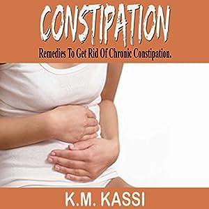 Constipation Audiobook