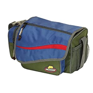 Click to buy Plano SM Gear Bag Bike/Canoe with Two 3500 Stowaways from Amazon!