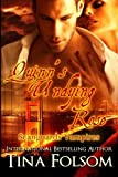 Quinns Undying Rose: Scanguards Vampires (Volume 6)