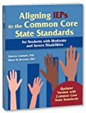 Aligning IEPs to Common Core Standards